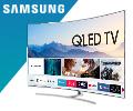 Экстрабонусы в размере до 25% от цены за телевизоры Samsung.