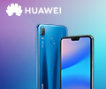 До 3999 экстрабонусов за смартфоны Huawei.